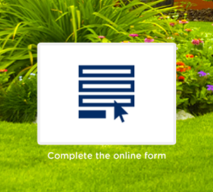 Complete the online form