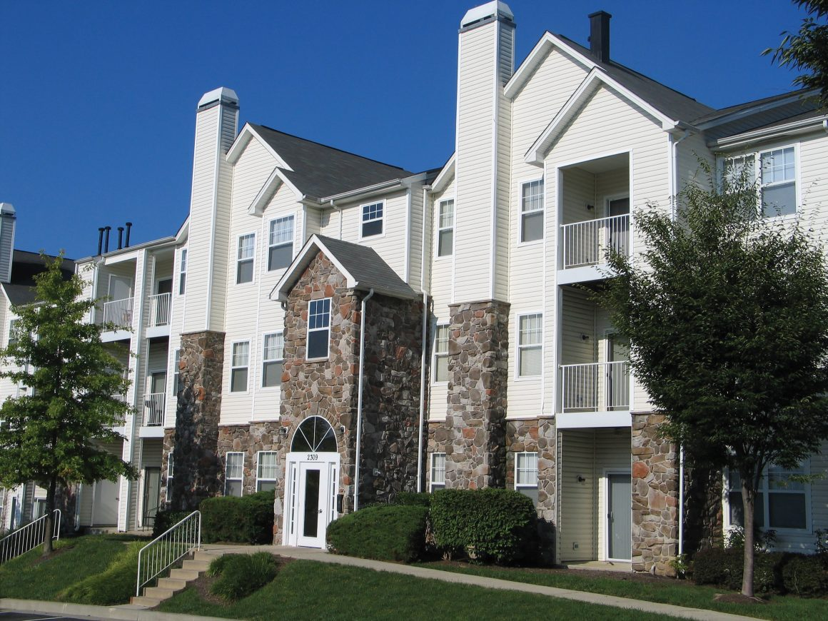 Apartment Building/Condo Association Insurance Quote
